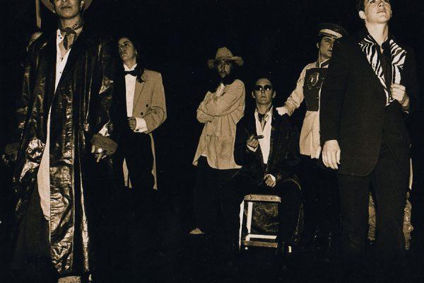 Butch Fashion Show, 1997